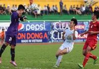 U-21 Quốc tế: Văn Toàn đưa U-21 HAGL đoạt hạng ba