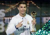 Ronaldo từ chối hợp đồng 300 triệu euro từ Trung Quốc