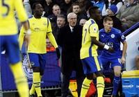 Tỉ phú Thái cấp 30 triệu bảng cho HLV Ranieri 'đi chợ'