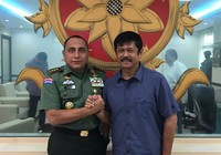 'Đối trọng' của thầy 'Giôm' muốn làm HLV Indonesia