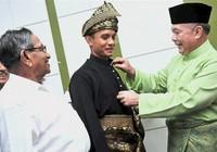 Cầu thủ Malaysia sắp tạo nên thời khắc lịch sử