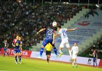 Buriram bảo vệ thành công ngôi vô địch Mekong Cup