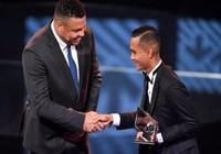 Faiz Subri, cầu thủ Malaysia đã tạo nên lịch sử