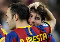 Barcelona không dốc túi  giữ Messi bằng mọi giá