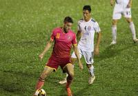 Sài Gòn FC khởi đi cực kỳ ấn tượng