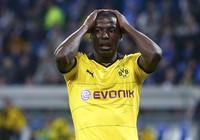Đến lượt Bundesliga bị Trung Quốc… rút ruột