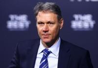 Giám đốc kỹ thuật FIFA muốn xóa luật việt vị