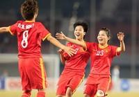 Vòng loại Asian Cup nữ: VN tranh suất với Myanmar