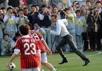 CLB Trung Quốc đã vượt giá trị AC Milan