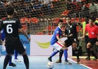 Thái Lan suýt ôm hận trước Malaysia