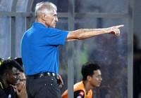 Cựu HLV tuyển Việt Nam Weigang muốn vô địch M- League
