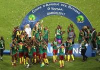 Ngược dòng ngoạn mục, Cameroon vô địch CAN Cup