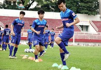 U-22 Việt Nam - U-22 Malaysia: Tôn trọng đối thủ