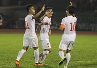 Công Phượng tỏa sáng rực rỡ giúp Việt Nam thắng '3 sao'