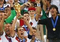 Bóng đá Đức sắp giã từ 1 huyền thoại