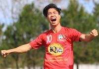 Công Phượng lập cú đúp, HA Gia Lai thắng trận đầu tiên