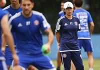 Nữ tướng ở AFC Champions League
