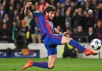 Bình luận: Barcelona - PSG nhìn từ V-League
