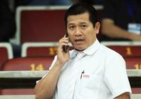 Cựu còi vàng Dương Văn Hiền: Trọng tài đã mắc sai lầm