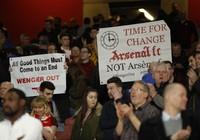 Thắng Lincoln, Wenger đòi Arsenal gia hạn hợp đồng