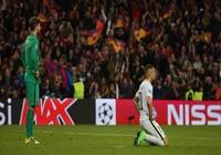 Thua Barcelona 1-6, fan cuồng của PSG giết bạn