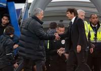 Thua Conte, Mourinho ăn mày dĩ vãng