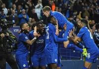 Leicester City viết tiếp câu chuyện cổ tích