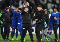 Mourinho,Pep,Wenger,Pochettino 'xách dép' cho Leicester