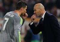Đến lượt Zidane sợ Leicester City