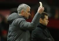 Mourinho: MU có quá nhiều kẻ thù