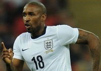 Jermain Defoe ngậm ngùi ngày trở lại tuyển Anh