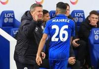 HLV Simeone tuyên bố không ngán Leicester City