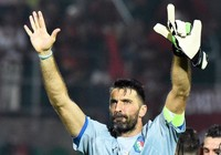 Đêm đáng nhớ của huyền thoại Buffon