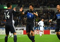Lippi thất thủ, Nhật lên đỉnh, Thái Lan tan giấc mơ