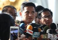 Kiatisak: Tôi sẵn sàng nếu bị trảm nhưng không từ chức