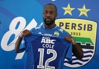 Thêm một cựu sao Chelsea đến Indonesia thi đấu