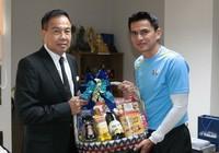 Chủ tịch Somyot tìm cách 'bứng' Kiatisak