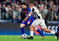 Juventus chứ không phải 'chú nai' PSG