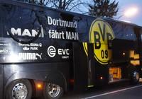 Bị trúng bom, sao CLB Dortmund phải phẫu thuật