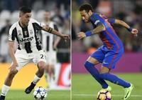 """Neymar """"đong"""" ngược dòng lần nữa"""