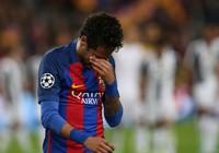 Barcelona quên nỗi đau dồn sức cho El Clasico