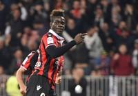 Balotelli 'đạp' PSG giúp Monaco rộng cửa vô địch