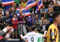 Việt Nam, Đài Loan, Indonesia cạnh tranh tấm vé thứ 2
