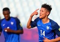 U-20 Pháp… đi dạo vẫn thắng U-20 Honduras