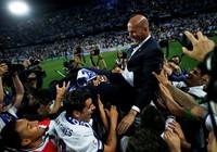 5 lý do giúp Real Madrid vô địch sau 5 năm