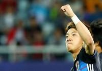 """Người hùng """"họ Đoàn"""" giúp U-20 Nhật thoát thua"""