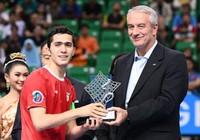 U-20 Iran vô địch