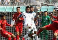 Đằng sau việc U-20 Việt Nam ngẩng cao đầu ra về