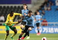 """World Cup U-20: """"Hổ báo"""" sớm chạm mặt nhau"""