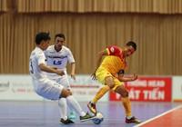 Lộ diện nhà vô địch Futsal Việt Nam